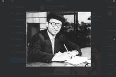 Mengenal Tezuka Osamu, Pencetus Serial Anime TV, Pencipta Astro Boy