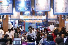 Siap-siap, Tiket dan Paket Wisata Murah di Astindo Travel Fair 2020