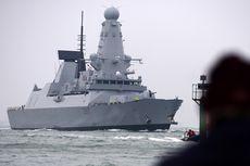 Kapal Tankernya Diancam, Inggris Kirim Kapal Perang Kedua ke Wilayah Teluk