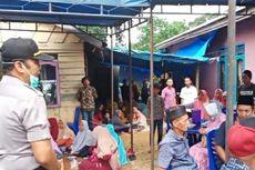 Warga Riau Nekat Gelar Pesta Pernikahan di Tengah Wabah Corona, Dibubarkan Polisi