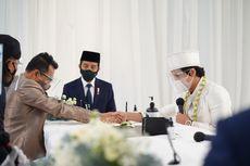 Soal Pernikahan Atta-Aurel, KPI Mengaku Baru Tahu Presiden Jokowi Akan Datang Sehari Sebelum Acara