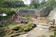 Bendungan Cihud Cihideung Udik, Tempat Wisata Terbaru di Bogor