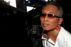 Rekonstruksi Suap Hakim Setyabudi Ditarik Mundur