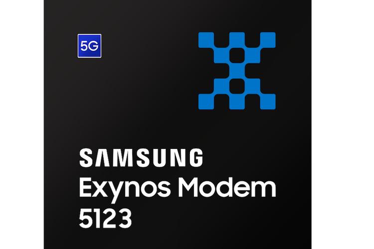 Exynos Modem 5123