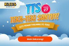 TTS - Teka-teki Santuy ep. 27