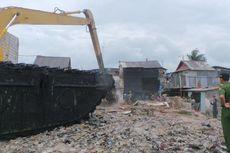 Ditargetkan, 5.000 Rumah di Waduk Pluit Dibongkar dalam Dua Tahun