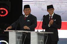 CEK FAKTA: Prabowo Sebut Terjadi Deindustrialisasi di Indonesia