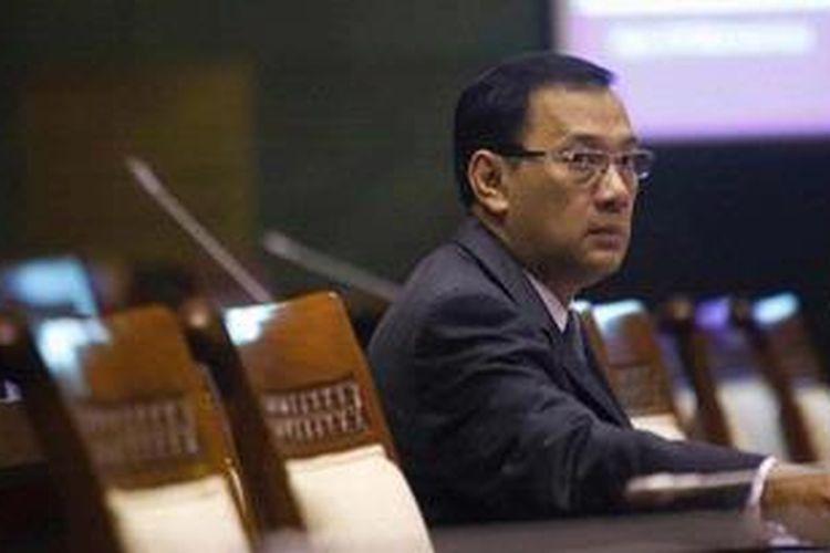 Gubernur BI Agus Darmawan Wintarto Martowardojo