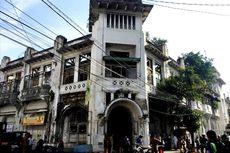 Penyelamatan Gedung Warenhuis, Wali Kota Medan Akan Buka
