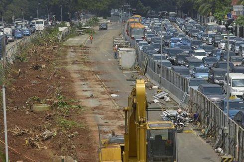 Kemacetan Lalu Lintas Berpeluang Teratasi
