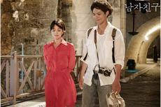 Sinopsis Encounter, Kisah Cinta Park Bo Gum dan Song Hye Kyo Berawal di Kuba