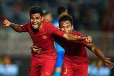 Timnas U-23 Indonesia, Pujian untuk Potensi Asnawi Mangkualam