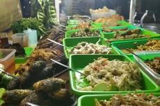 Jalan Ciheuleut di Bogor, Pusatnya Makanan Sunda Harga Terjangkau
