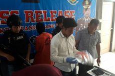 Polisi Ciduk Kakek 62 Tahun yang Cabuli Siswi SD di Pondok Aren