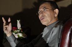 Suryadharma Ali: Saya Bertanya-tanya, Mengapa Jokowi Bisa Melejit?