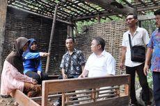 Rumah Milik Sumanto Si Pemakan Mayat Direnovasi Total