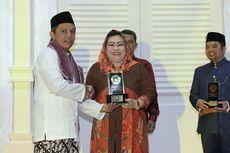 Wali Kota Semarang Sabet Penghargaan di Bidang Kehumasan