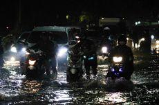 Banjir Surut Setelah Hujan Selesai, Ini yang Dilakukan Pemkot Surabaya
