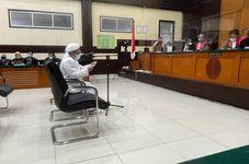 Indonesian Court to Deliver Verdict on Islamic Firebrand Rizieq Shihab