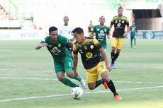 Lagi, Samsul Janji Takkan Selebrasi jika Cetak Gol ke Gawang Persela