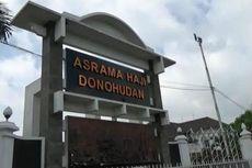 Tampung Eks Gafatar, Asrama Haji Donohudan Tertutup Untuk Umum