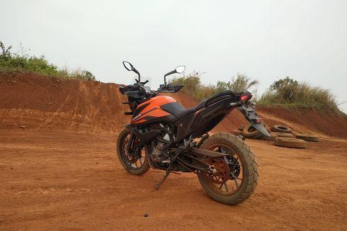Pilihan Motor Trail dan Adventure September 2020