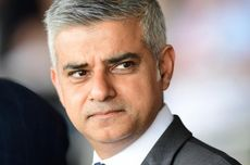 Kembali Terpilih Jadi Wali Kota London, Sadiq Khan Andalkan Program Rumah Murah