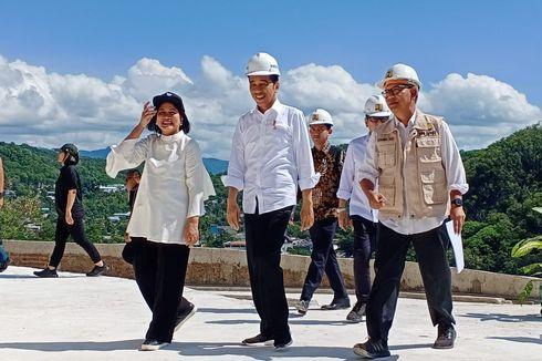 Jokowi Sebut Investor Uni Arab Emirat Bakal Tanam Modal di Labuan Bajo