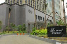 8 Hotel Termewah di Jakarta