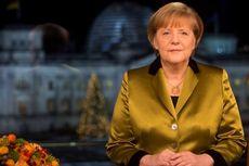 Masih Cedera, Kanselir Jerman Harus Istirahat Kembali