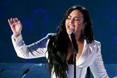 Lirik dan Chord Lagu Let It Go - Demi Lovato, OST Frozen