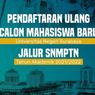 Calon Mahasiswa Baru Unesa, Cek Jadwal Daftar Ulang SNMPTN 2021
