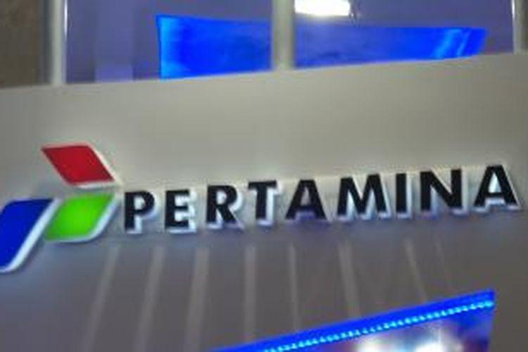 Ilustrasi logo PT Pertamina (Persero)