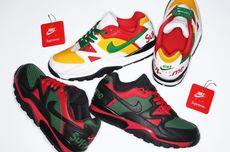 Nike x Supreme Vs Adidas x Palace, Kolaborasi Mana Paling Menarik?