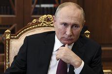 Sebuah Investigasi Klaim Presiden Putin Punya Anak Perempuan di Luar Nikah