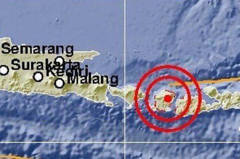 Gubernur NTB Pastikan Penuhi Kebutuhan Korban Gempa Lombok