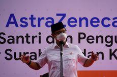 Menkes Sebut 100 Juta Dosis Vaksin AstraZeneca untuk Indonesia Belum Pasti Jadwal Kedatangannya