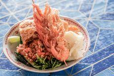 Makan di Nasi Tempong Mbok Wah Banyuwangi pada Era New Normal, Seperti Apa Aturannya?