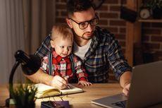 4 Tips Sukses Work From Home Sambil Mengurus Anak di Rumah