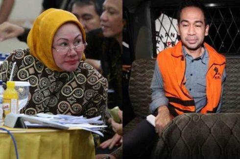 KPK: Ada Tiga Modus Korupsi Alkes di Banten