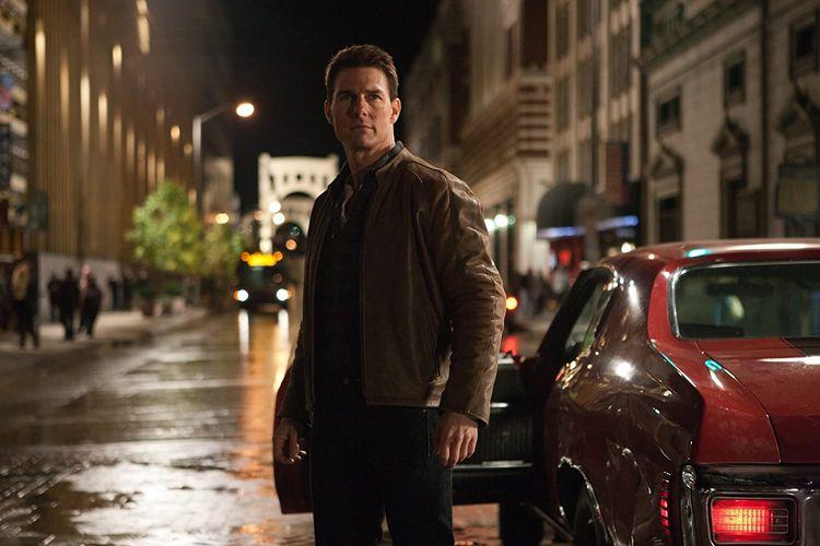 Sinopsis Film Jack Reacher Tom Cruise Menguak Misteri Penembak Jitu Segera Di Netflix