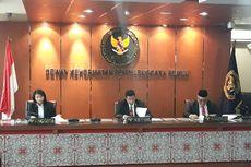 Persoalan Hibah Rp 7 Miliar, Empat Komisioner KPU Mamberamo Raya Dipecat