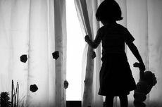 Pria di Jakarta Selatan Cabuli Anaknya Sejak Umur 9 Tahun