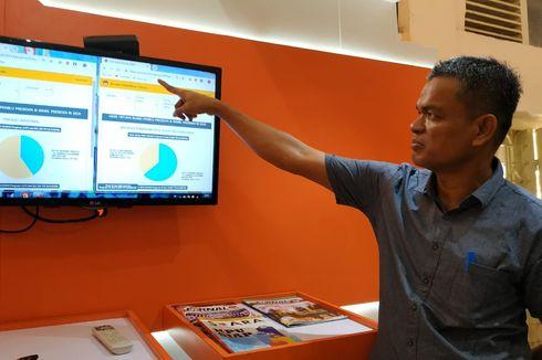 Surat Suara Tercoblos di Lombok Tengah, KPU NTB Siapkan Pemungutan Suara Ulang