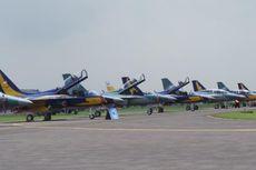 Pesawat TNI AU yang Tergelincir di Madiun Rusak Berat, Pilot Luka Ringan