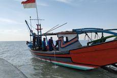 Gunakan Jaring Trawl untuk Menangkap Ikan, 2 Nelayan Diamankan Polairud Polres Gresik