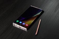 Galaxy Note 20 Series Bisa Jalankan Aplikasi Android di PC
