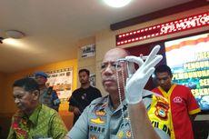 Miliki Pen Gun secara Ilegal, Pedagang di Maros Ditangkap Polisi