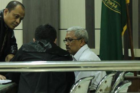 Korupsi Obat, Mantan Direktur RS Paru Divonis 2 Tahun