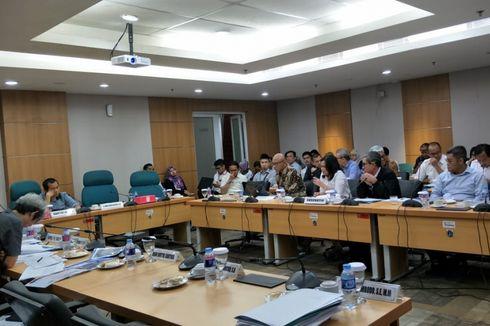 PMD Rp 4,4 Triliun untuk Bayar Fase 1 MRT Jakarta Terganjal Perda